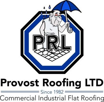 Provost Roofing Ltd